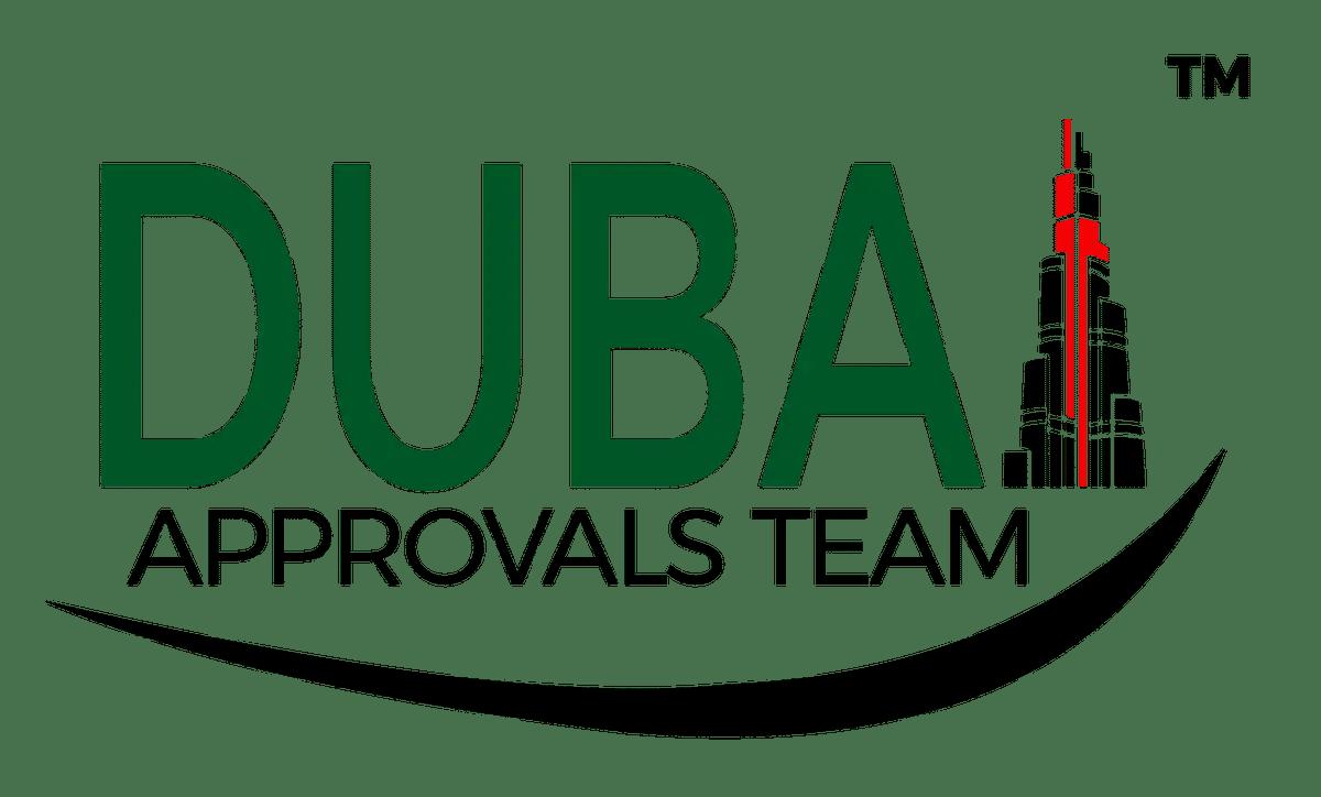 Dubai Approvals