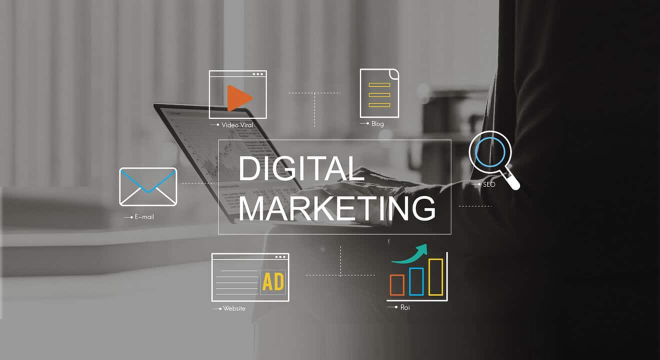 Digital Marketing Services - SEO, PPC and ORM