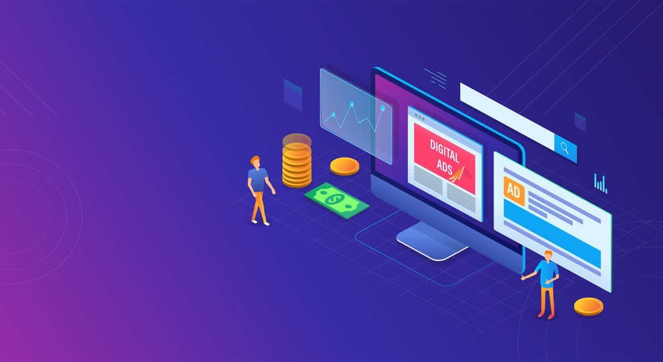 Pay per click - PPC Advertisements